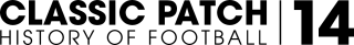 Classic Patch 14 logo